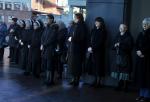 Zdjęcia ks. Piotra i z jego pogrzebu